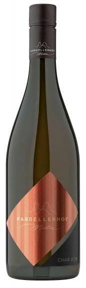 Pardellerhof Chardonnay 2014