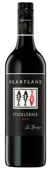 Heartland Stickleback Red 2012