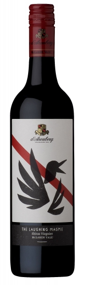 d´Arenberg The Laughing Magpie Shiraz / Viognier 2011 Sale Angebote