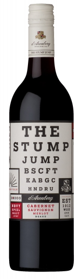 d´Arenberg The Stump Jump Cabernet Sauvignon 2012 Sale Angebote Gablenz