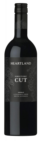 Heartland Directors` Cut Shiraz 2018