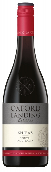 Sergen Angebote Oxford Landing Shiraz 2015
