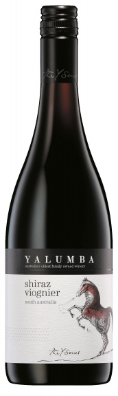 Yalumba Y Series Shiraz Viognier 2015