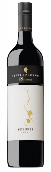 Peter Lehmann Futures Shiraz 2012