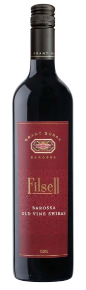 Grant Burge Filsell Vineyard Shiraz 2016