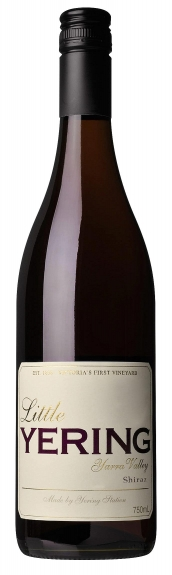 Yering Station Little Yering Shiraz 2015