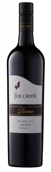 Fox Creek Reserve Shiraz 2015