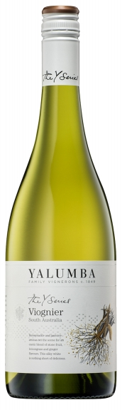 Yalumba Y Series Viognier 2017