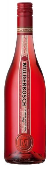 Mulderbosch Cabernet Rosé 2015