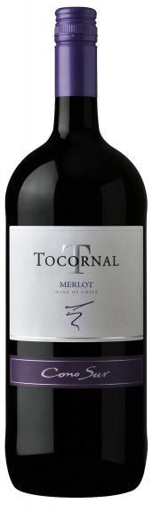 ConoSur Tocornal Merlot 2016 Magnum (1,5 L)