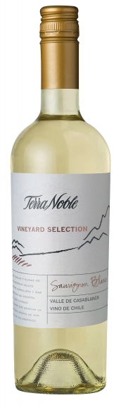 Cottbus Angebote Terra Noble Vineyard Selection Sauvignon Blanc 2014