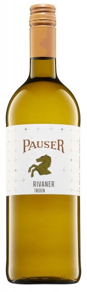 Pauser First Class Müller-Thurgau trocken 2016 ...