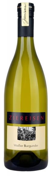 Ziereisen Weingut Weißer Burgunder 2015