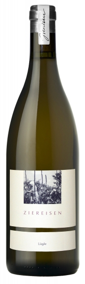 Weingut Ziereisen Lügle Weißer Burgunder unfiltriert 2018