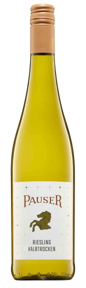 Pauser Classic Riesling 2015