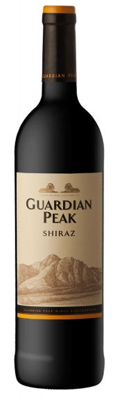 Guardian Peak Shiraz 2017