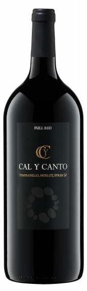Bodegas Isidro Milagro Cal Y Canto 2016 Magnum (1,5L)
