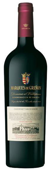Marques de Grinon Dominio de Valdepusa Cabernet Sauvignon 2011