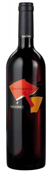 Maximo Tempranillo 2014