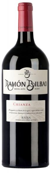 Ramón Bilbao Crianza 2012 Magnum (1,5L)