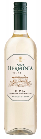 Viña Herminia Blanco Viura 2015