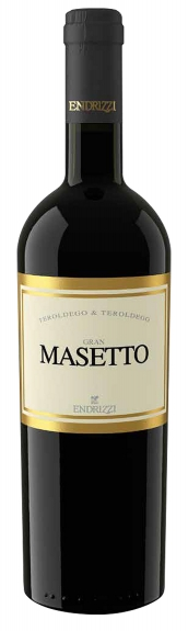 Endrizzi Gran Masetto IGT 2015