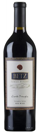 Betz Family Cuvée Frangin 2014