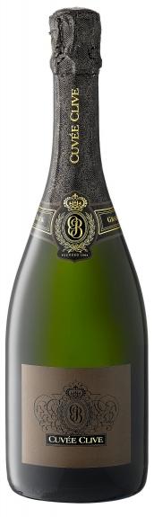 Graham Beck Cap Classique Cuvée Clive 2014