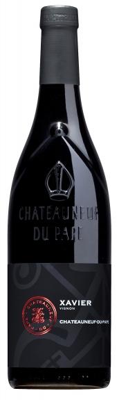 Xavier Châteauneuf-du-Pape Rouge 2011 Sale Angebote Proschim
