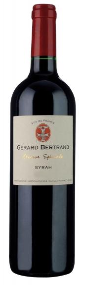 Gérard Bertrand Réserve Spéciale Syrah 2015