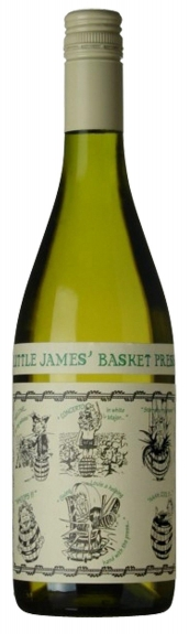 Château de Saint Cosme Little James` Basket Press blanc 2017