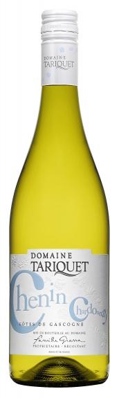 Tariquet Chenin Chardonnay 2017