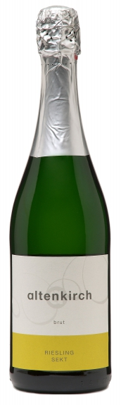 Friedrich Altenkirch Privat Cuvée Riesling Brut