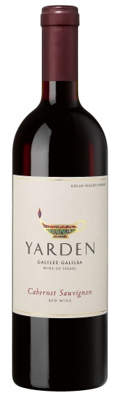 Yarden - Golan Heights Cabernet Sauvignon 2014
