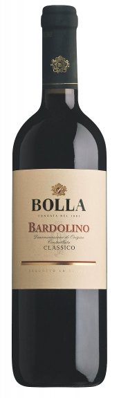 Bolla Bardolino DOC Classico 2015