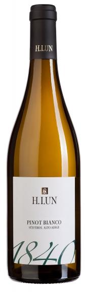 Lun Pinot Bianco DOC 2016