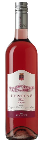 Castello Banfi Centine Rosé 2016
