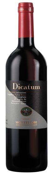 Fattoria Montellori Dicatum Toscana IGT 2011 Sale Angebote