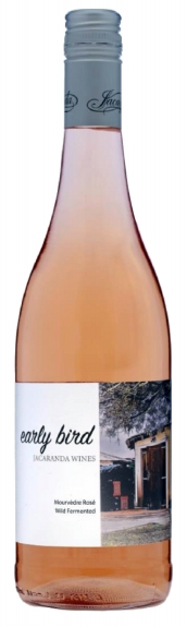 Jacaranda Early Bird Mourvèdre Rosé 2020