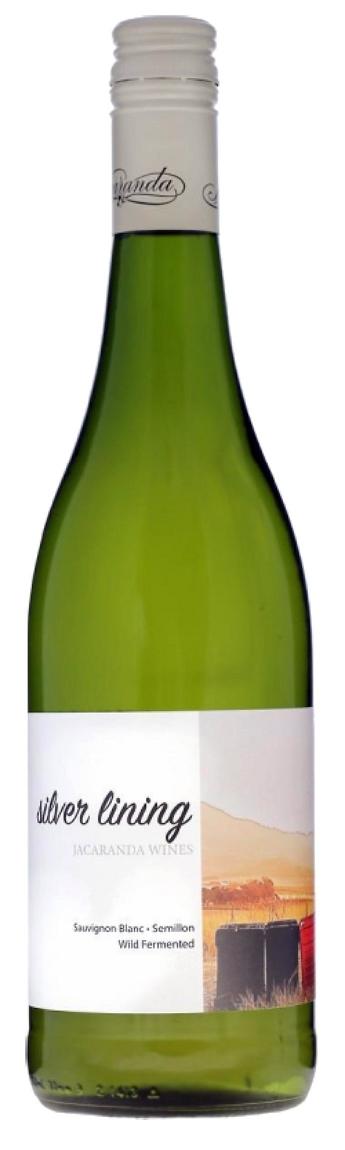Jacaranda Silver Lining Sauvignon Blanc Semillon 2020