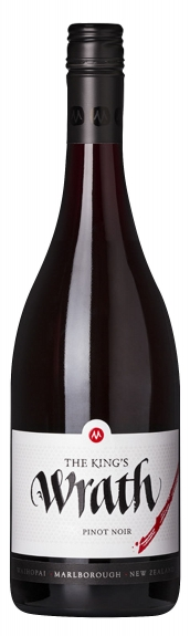 Cottbus Angebote Marisco The Kings Wrath Pinot Noir 2014 Magnum (1,5L)