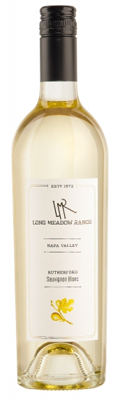 Long Meadow Ranch Rutherford Sauvignon Blanc 2013