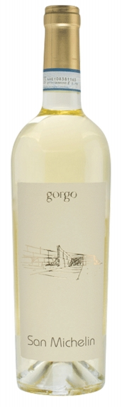 Gorgo San Michelin Custoza DOC 2015
