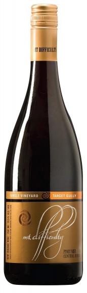 Schipkau Meuro Angebote Mt. Difficulty Target Gully Pinot Noir 2011