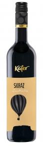 Käfer Shiraz - Käfer Wein von Peter Mertes - neu, 4003301020698, (5,60 EUR/l), NV, NV
