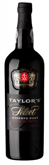 Taylor`s Port Ruby Select Reserve NV