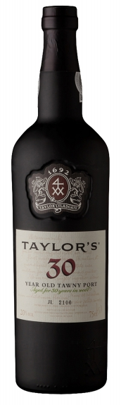 Taylor`s Port Tawny 30 Years Old NV
