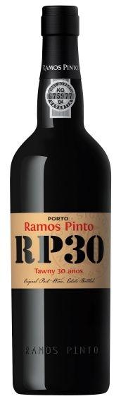 Ramos Pinto Tawny Port - 30 Jahre Sale Angebote Neupetershain