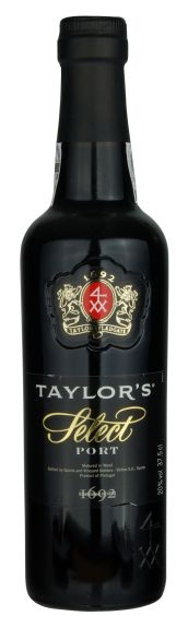Taylor´s Port Select Ruby NV (0,375L)