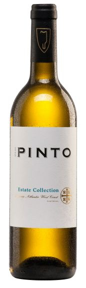 Quinta do Pinto Estate Collection Branco 2013
